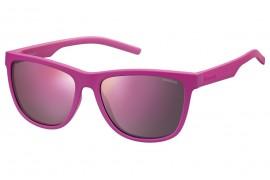Очки Polaroid PLD6014-S-CYQ-AI (PLD6014-S-CYQ-56-AI) (Солнцезащитные очки унисекс)