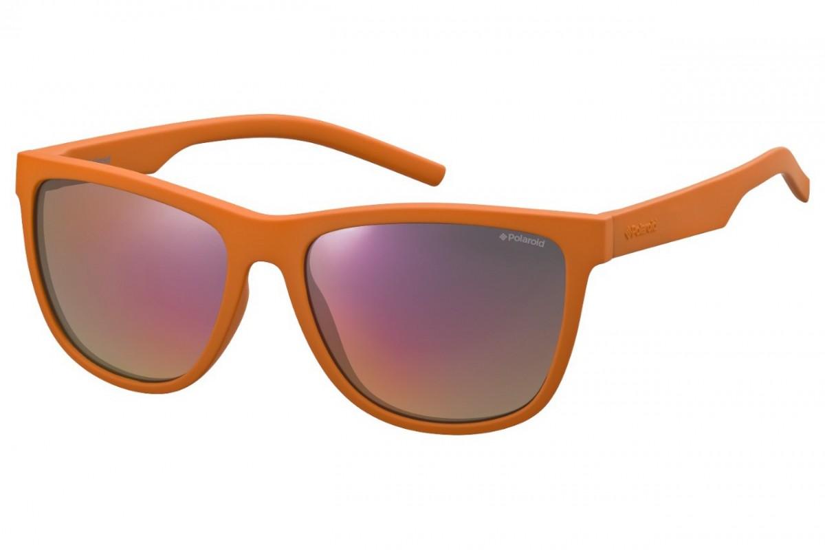 Очки Polaroid PLD6014-S-H0A-OZ (PLD6014-S-H0A-56-OZ) (Солнцезащитные очки унисекс)