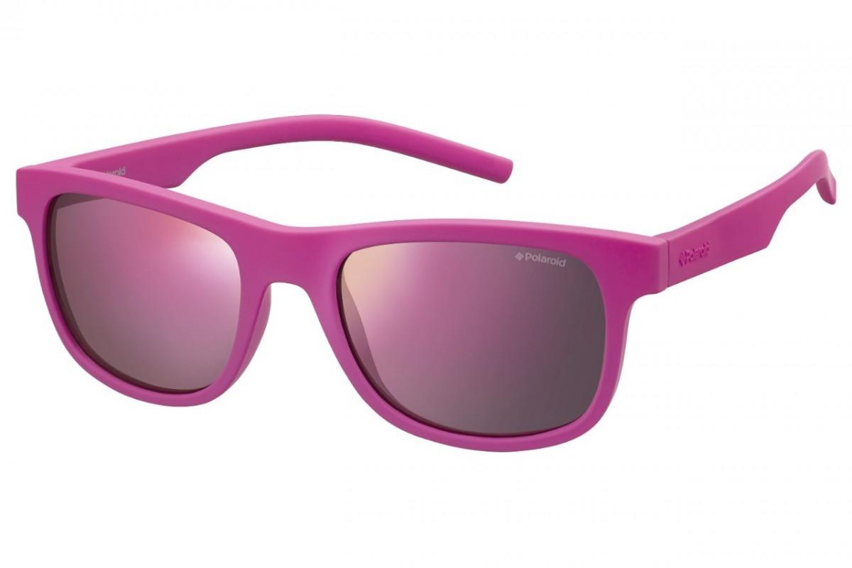 Очки Polaroid PLD6015-S-CYQ-AI (PLD6015-S-CYQ-51-AI) (Солнцезащитные очки унисекс)