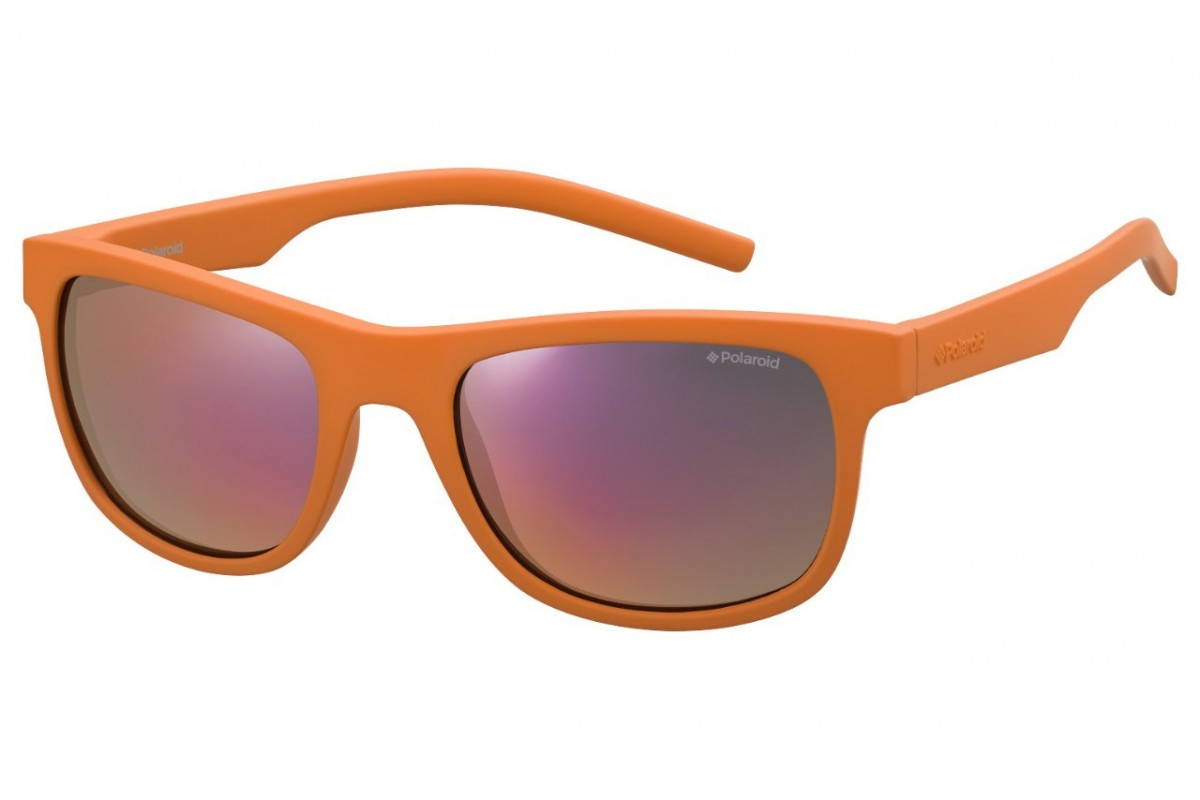 Очки Polaroid PLD6015-S-H0A-OZ (PLD6015-S-H0A-51-OZ) (Солнцезащитные очки унисекс)