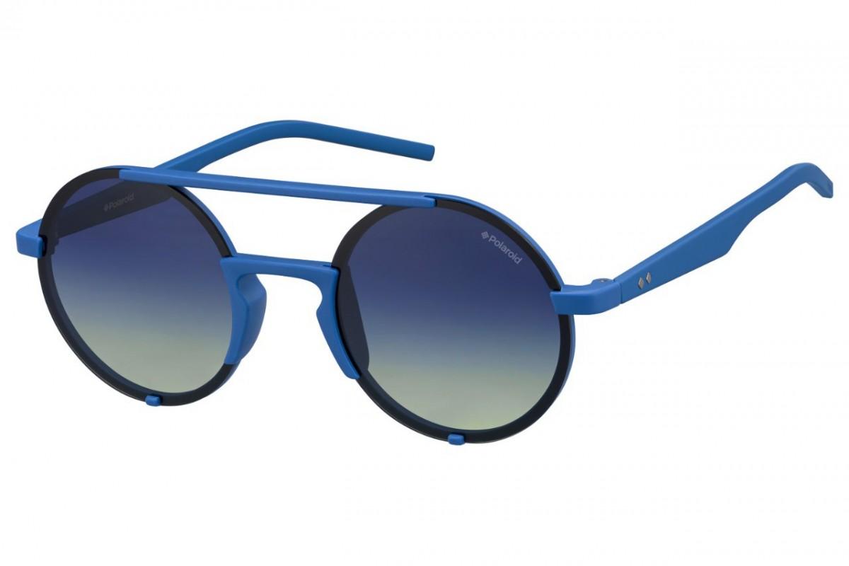 Очки Polaroid PLD6016-S-ZDI-50-PW (Солнцезащитные очки унисекс)