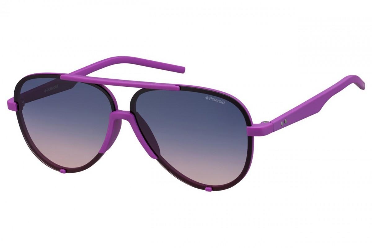 Очки Polaroid PLD6017-S-TIZ-60-Q2 (Солнцезащитные очки унисекс)