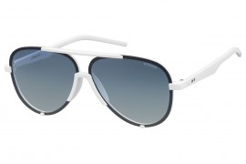 Очки Polaroid PLD6017-S-VK6-60-Z7 (Солнцезащитные очки унисекс)