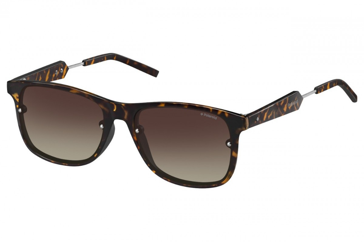 Очки Polaroid PLD6018-S-SKF-55-94 (Солнцезащитные очки унисекс)