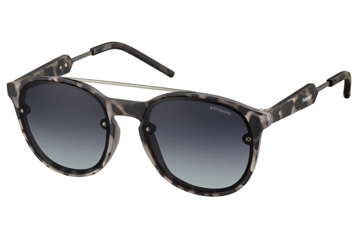 Очки Polaroid PLD6020-S-TUH-55-WJ (Солнцезащитные очки унисекс)