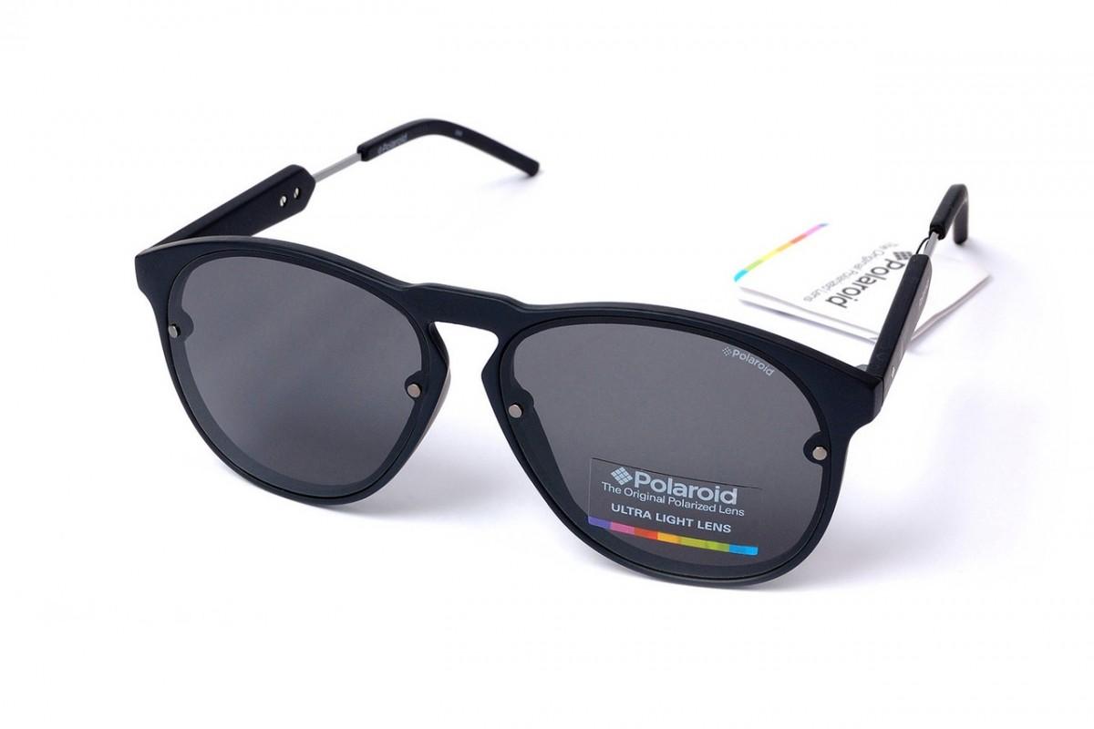 Очки Polaroid PLD6021-S-ZA1-58-Y2 (Солнцезащитные очки унисекс)
