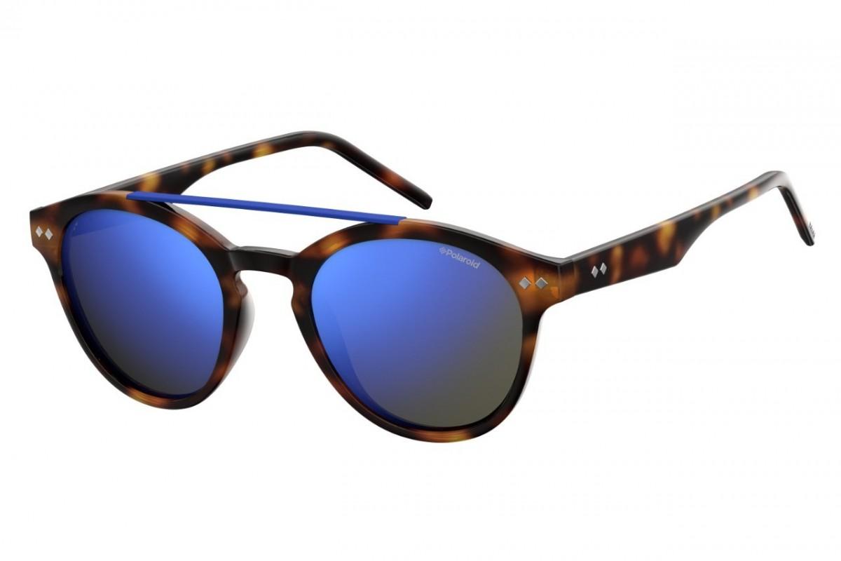Очки Polaroid PLD6030-S-N9P-50-5X (Солнцезащитные очки унисекс)