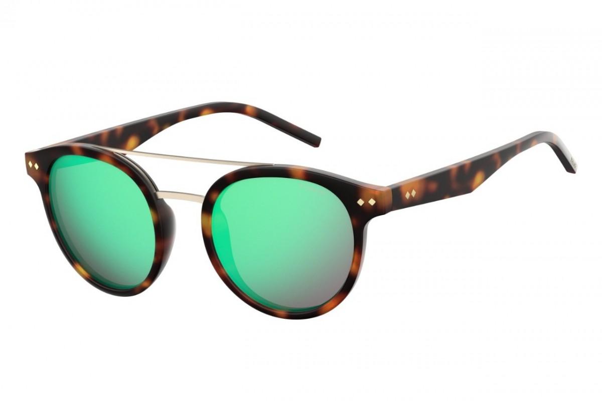 Очки Polaroid PLD6031-S-N9P-49-5Z (Солнцезащитные очки унисекс)