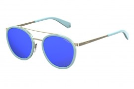 Очки Polaroid PLD6032-S-1ED-53-5X (Солнцезащитные очки унисекс)