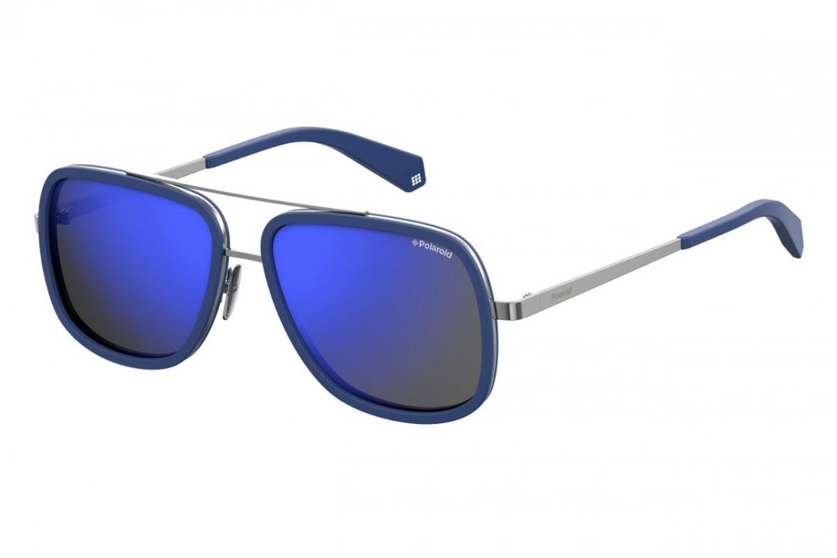 Очки Polaroid PLD6033-S-PJP-57-5X (Солнцезащитные очки унисекс)