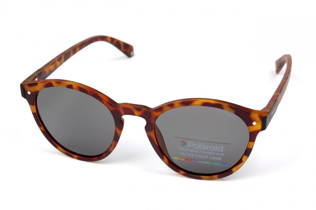 Очки Polaroid PLD6034-S-N9P-51-M9 (Солнцезащитные очки унисекс)