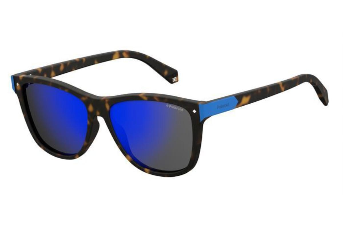 Очки Polaroid PLD6035-S-N9P-56-5X (Солнцезащитные очки унисекс)