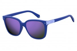 Очки Polaroid PLD6036-S-B3V-53-MF (Солнцезащитные очки унисекс)