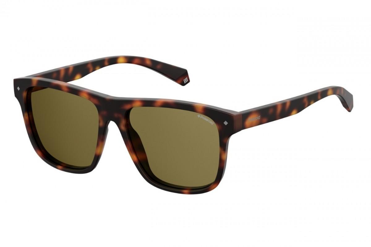 Очки Polaroid PLD6041-S-086-56-SP (Солнцезащитные мужские очки)
