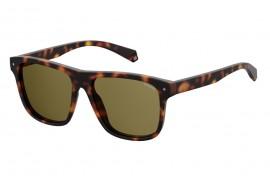 Очки Polaroid PLD6043-S-35J-51-AI (Солнцезащитные женские очки)
