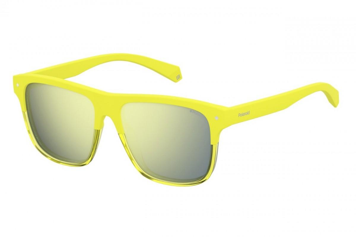 Очки Polaroid PLD6041-S-40G-56-LM (Солнцезащитные мужские очки)