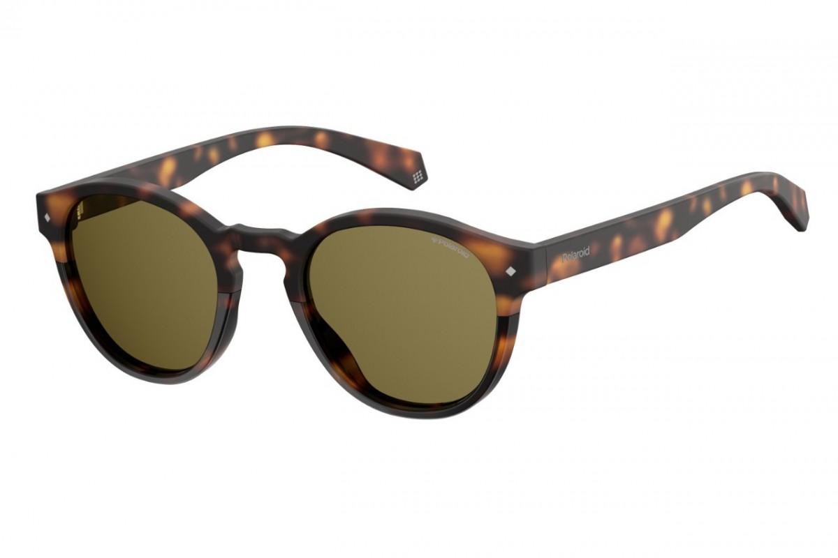 Очки Polaroid PLD6042-S-086-49-SP (Солнцезащитные очки унисекс)