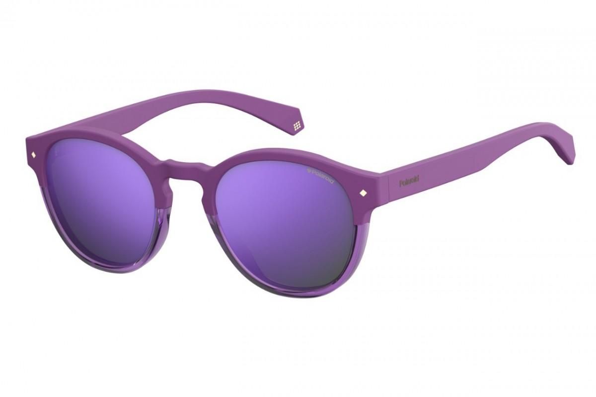 Очки Polaroid PLD6042-S-B3V-49-MF (Солнцезащитные очки унисекс)