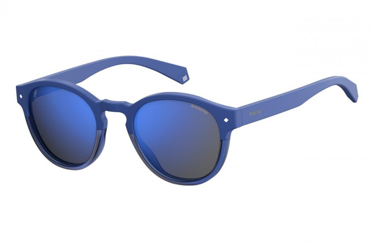 Очки Polaroid PLD6042-S-PJP-49-5X (Солнцезащитные очки унисекс)