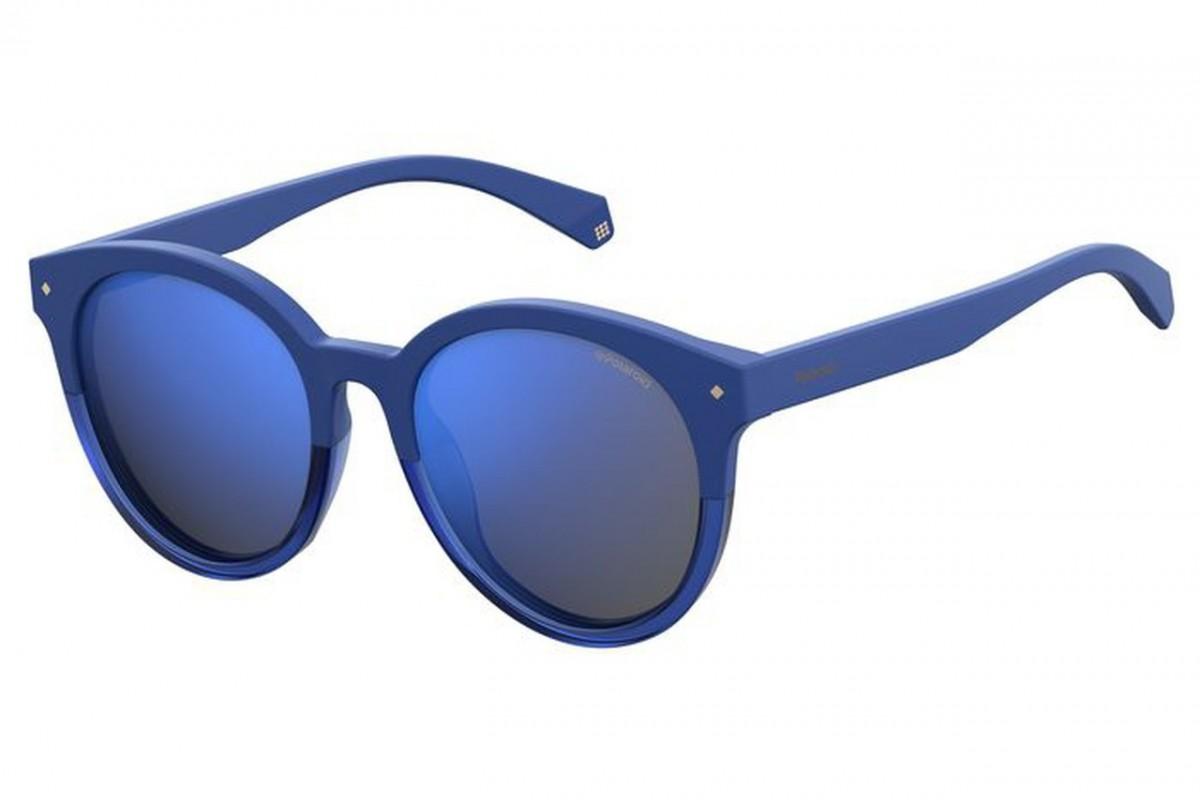 Очки Polaroid PLD6043-F-S-PJP-54-5X (Солнцезащитные очки унисекс)