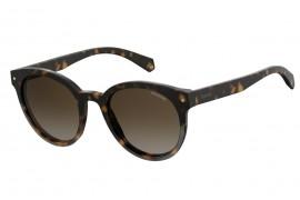 Очки Polaroid PLD6043-S-086-51-LA (Солнцезащитные женские очки)