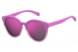 Очки Polaroid PLD2064-S-I46-99-LM (Солнцезащитные мужские очки)