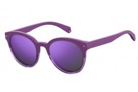 Очки Polaroid PLD6043-S-B3V-51-MF (Солнцезащитные женские очки)