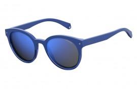 Очки Polaroid PLD6043-S-PJP-51-5X (Солнцезащитные женские очки)