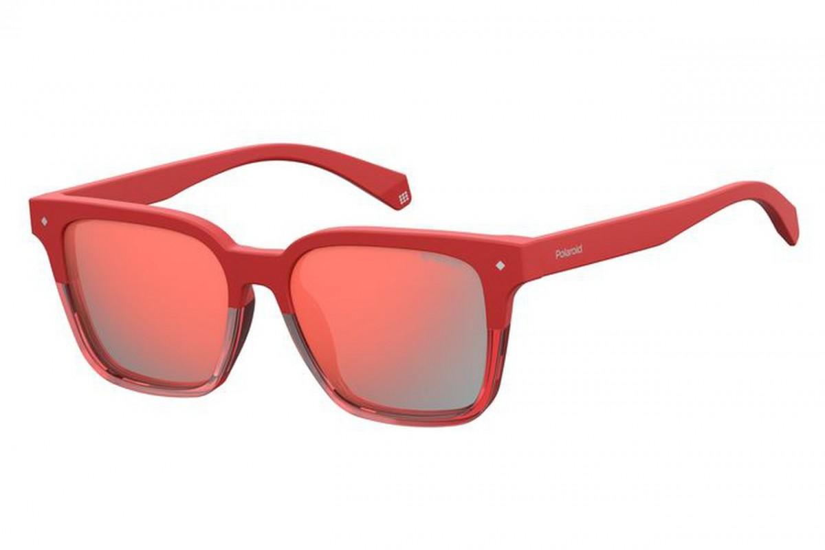 Очки Polaroid PLD6044-F-S-C9A-55-OZ (Солнцезащитные очки унисекс)