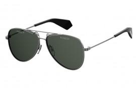 Очки Polaroid PLD6048-S-X-KJ1-60-M9 (Солнцезащитные очки унисекс)