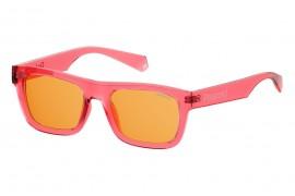 Очки Polaroid PLD6050-S-35J-53-HE (Солнцезащитные очки унисекс)