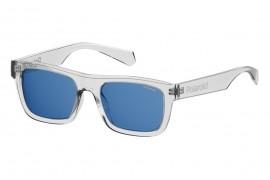 Очки Polaroid PLD6050-S-KB7-53-C3 (Солнцезащитные очки унисекс)