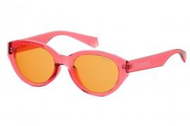 Очки Polaroid PLD6051-G-S-35J-52-HE (Солнцезащитные женские очки)