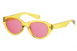 Очки Polaroid PLD6051-G-S-40G-52-0F (Солнцезащитные женские очки)