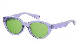 Очки Polaroid PLD6051-G-S-789-52-UC (Солнцезащитные женские очки)