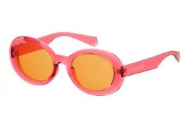 Очки Polaroid PLD6052-S-35J-52-HE (Солнцезащитные женские очки)