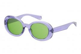 Очки Polaroid PLD6052-S-789-52-UC (Солнцезащитные женские очки)