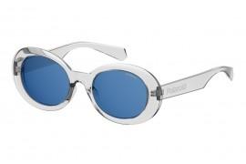 Очки Polaroid PLD6052-S-KB7-52-C3 (Солнцезащитные женские очки)