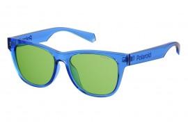 Очки Polaroid PLD6053-F-S-PJP-55-UC (Солнцезащитные женские очки)