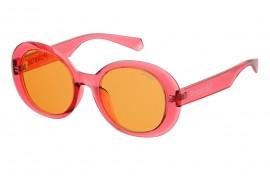 Очки Polaroid PLD6054-F-S-35J-53-HE (Солнцезащитные женские очки)