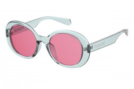Очки Polaroid PLD6054-F-S-KB7-53-0F (Солнцезащитные женские очки)