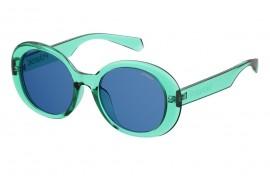 Очки Polaroid PLD6054-F-S-TCF-53-C3 (Солнцезащитные женские очки)