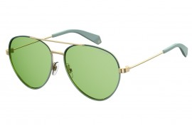 Очки Polaroid PLD6055-S-1ED-59-UC (Солнцезащитные женские очки)