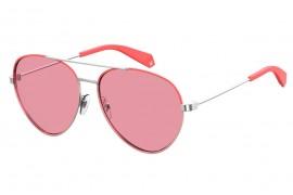 Очки Polaroid PLD6055-S-35J-59-0F (Солнцезащитные женские очки)