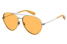 Очки Polaroid PLD6055-S-40G-59-HE (Солнцезащитные женские очки)