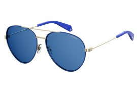 Очки Polaroid PLD6055-S-PJP-59-C3 (Солнцезащитные женские очки)