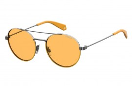 Очки Polaroid PLD6056-S-40G-55-HE (Солнцезащитные очки унисекс)