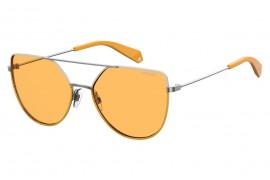 Очки Polaroid PLD6057-S-40G-58-HE (Солнцезащитные женские очки)