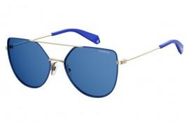 Очки Polaroid PLD6057-S-PJP-58-C3 (Солнцезащитные женские очки)