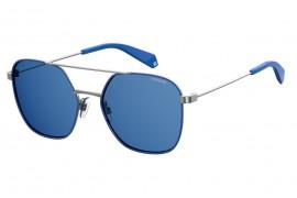 Очки Polaroid PLD6058-S-PJP-56-C3 (Солнцезащитные очки унисекс)